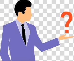 Business Question Quiz Clip Art - Quiz PNG