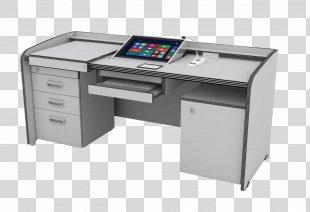 Desk Document Cameras Interactivity Information Interactive Whiteboard - Desk PNG