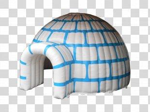 Igloo Tent Snow Fort House - Igloo PNG