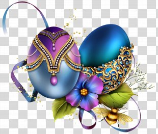 Easter Bunny Easter Egg Savior Of The World Clip Art - Happy Easter PNG
