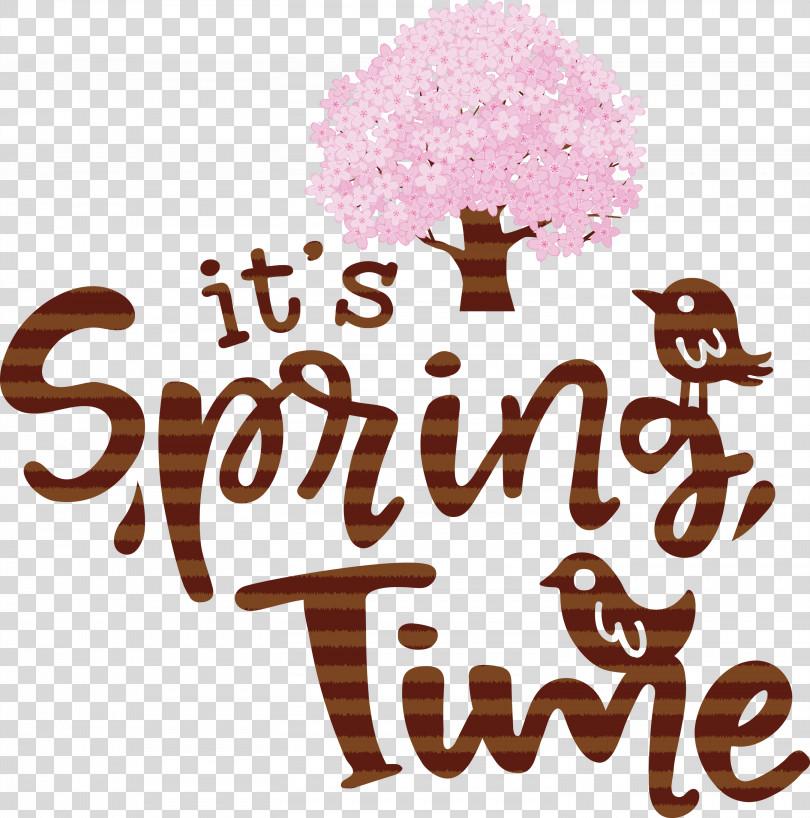 Spring Time Spring PNG