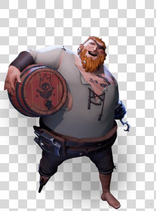 Sea Of Thieves Video Game Electronic Entertainment Expo 2017 Rare - Sea Of Thieves PNG