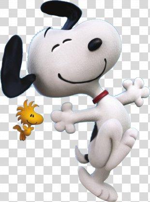 Snoopy Lucy Van Pelt Charlie Brown Linus Van Pelt Woodstock - Snoopy PNG