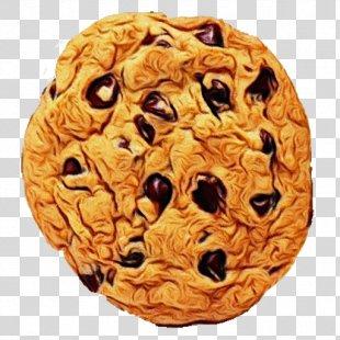Cookie - Cookie Wet Ink PNG