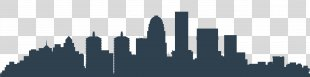 Louisville Bluebird Homecare Skyline - Skyline PNG