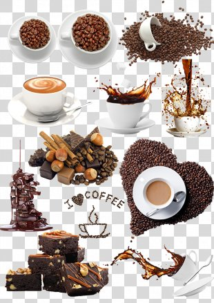 Coffee Cafe Drink Download - Coffee PNG