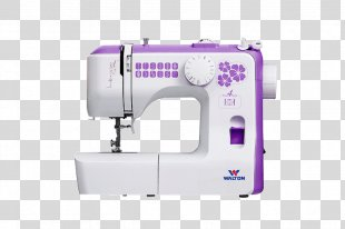 Sewing Machines Sewing Machine Needles Product - Sewing Machine Day PNG