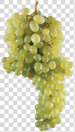 Wine Grape Fruit Clip Art - Grape PNG