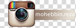Logo Social Media Instagram - INSTAGRAM LOGO PNG