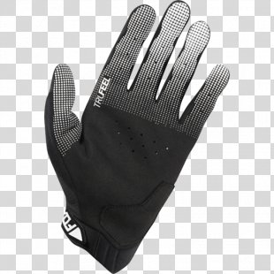 Fox Attack Glove Fox Racing Ascent Gloves - 2XL Black/Black | Long Finger Gloves Fox Head Attack WaterMTB GlovesBicycle PNG