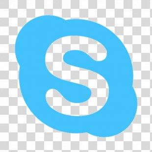 Skype For Business Desktop Wallpaper - Skype PNG