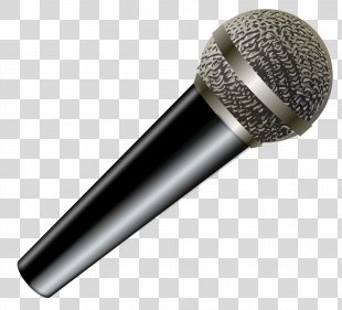 Microphone Shure SM58 Arlington Independent School District Wikimedia Commons - Mic PNG