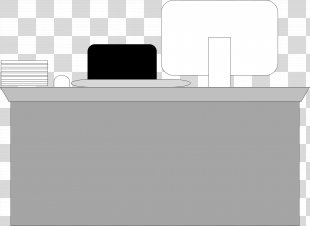 Desk Free Content Clip Art - Desk Available In Different Size PNG