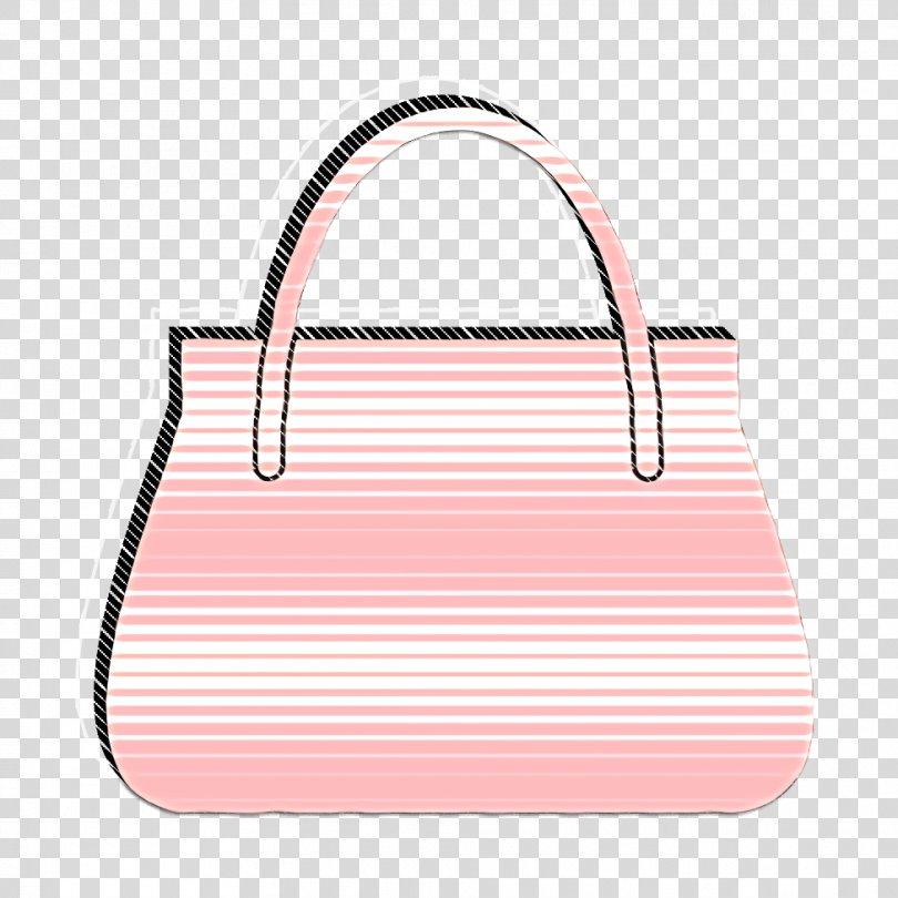 Billfold Icon Purse Icon Shoulder Icon, Shoulder Bag Magenta PNG