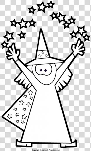Clip Art Magic Openclipart Witchcraft Image - Clip Art Witch PNG
