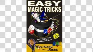 Magic Dream E-book Tajori Compelling Mental Magic - Magic Tricks PNG
