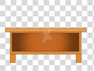 Computer Desk Table Clip Art - Desk PNG