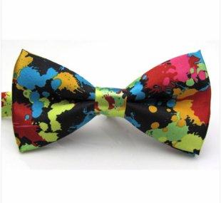 Bow Tie Necktie Clothing Accessories Clip-on Tie Color - Tie PNG