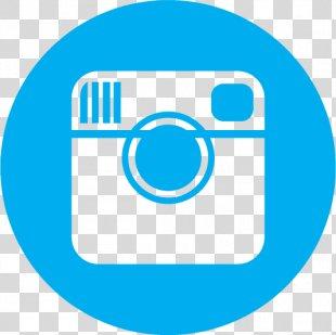 Logo Black And White Social Media Clip Art - INSTAGRAM LOGO PNG