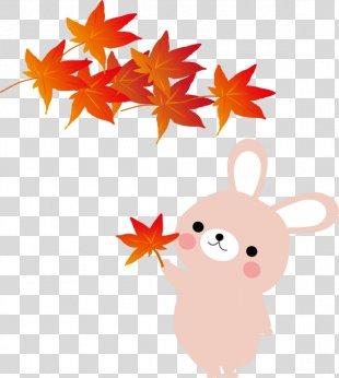 Autumn Leaves Autumn Leaf Color Art - Autumn Leaves PNG