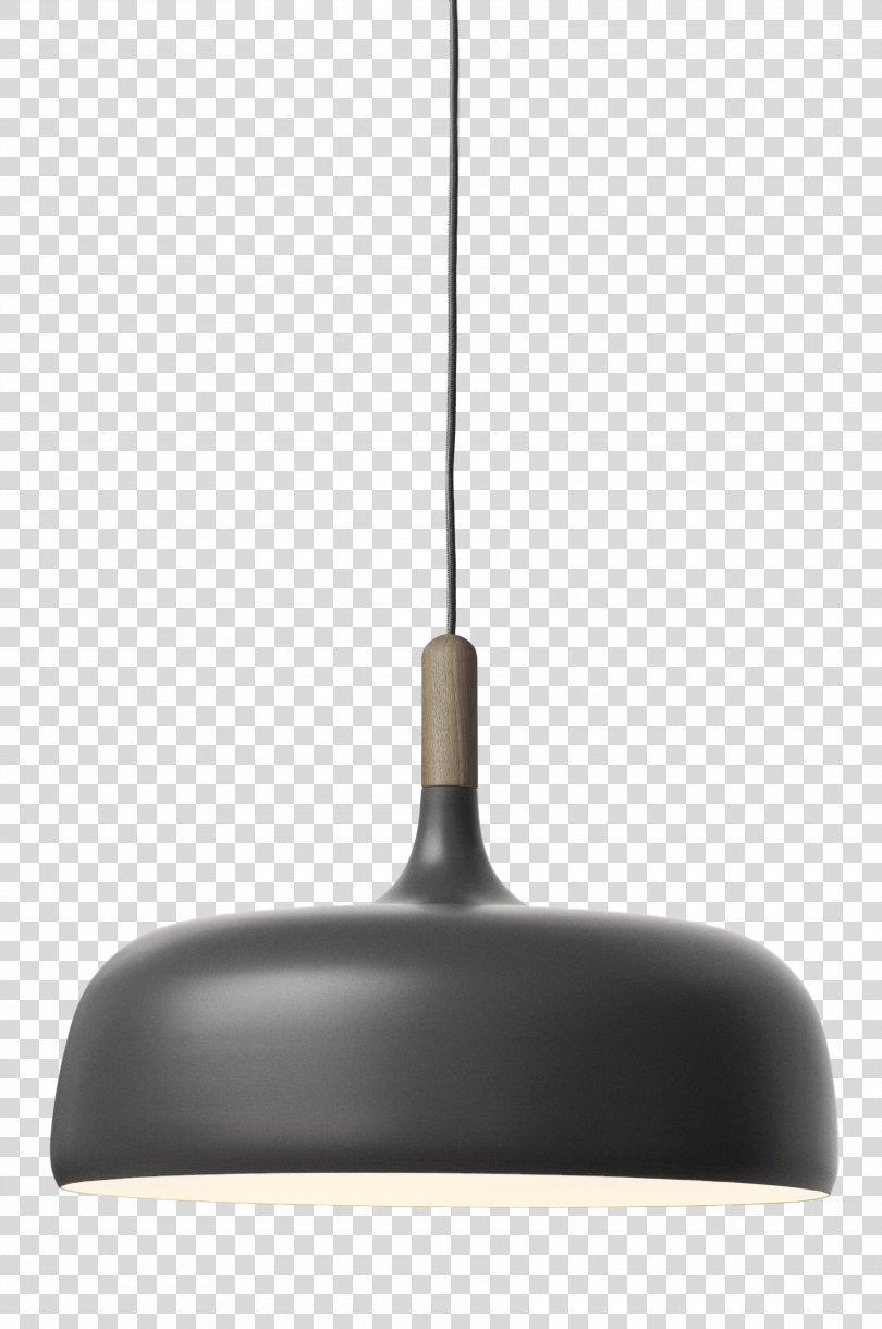 Tveit Lamp Acorn Northern Lighting, Design PNG