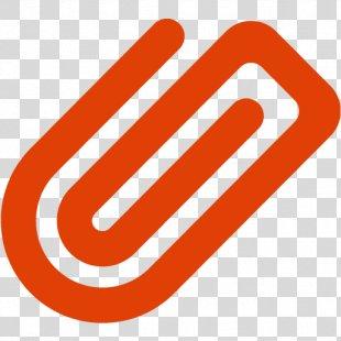Logo Paper Clip Clip Art - Paper Clip PNG
