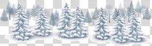 Winter Euclidean Vector Snow - Creative Winter Snow Winter Scenery PNG