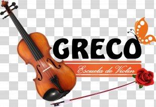 Violin Family Viola Cello - Violin PNG