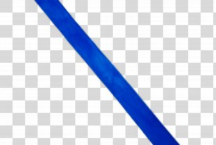 Scale Ruler T-square Straightedge - Blue Ribbon PNG