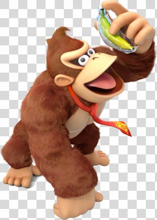 Donkey Kong Country: Tropical Freeze Donkey Kong Country Returns Donkey Kong Country 2: Diddy's Kong Quest - Donkey PNG