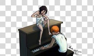 Piano Human Behavior - Piano PNG