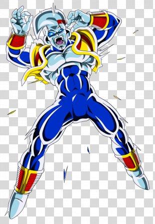 Baby Vegeta Goku Gohan Majin Buu - Baby PNG