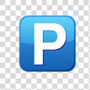 Icon Design Icon - P Word Icon Design PNG