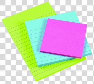 Post-it Note Paper Notebook Clip Art - Sticky Note PNG