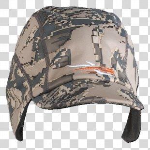 Cap Windstopper Hat Clothing Sitka - Cap PNG