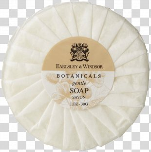 Earlsley & Windsor Botanicals Relaxing Bath Gel Lot Of 18 Each 35ml Bottles. Total Of 590ml Health Soap Beauty.m - Laundry Detergent Element PNG