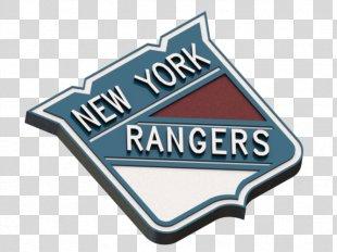New York Rangers National Hockey League Tampa Bay Lightning Minnesota Wild Edmonton Oilers - New York PNG