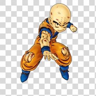 Dragon Ball Z: For Kinect Krillin Dragon Ball Z: Burst Limit Dragon Ball Z: Ultimate Tenkaichi - Goku PNG