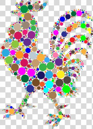 Rooster Clip Art - Rooster PNG