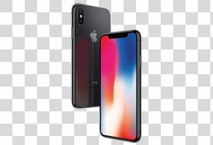 IPhone 4 IPhone 8 IPhone X Apple - Iphone X PNG