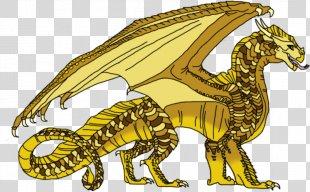 Wings Of Fire: The Dark Secret Dragon Winter Turning - Wings Of Fire key PNG