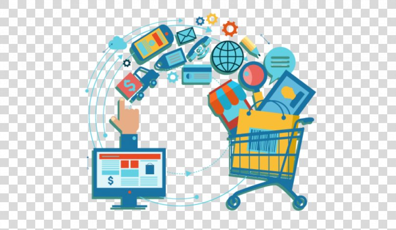 Web Development E-commerce Electronic Business Internet Web Design, Web Design PNG