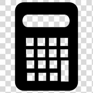 Calculator Estimation - Calculator PNG