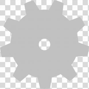 Gear Grey Clip Art - Gear PNG