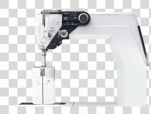 Sewing Machines Lockstitch Hand-Sewing Needles Sewing Machine Needles - Hi Speed Lockstitch Sewing Machine PNG
