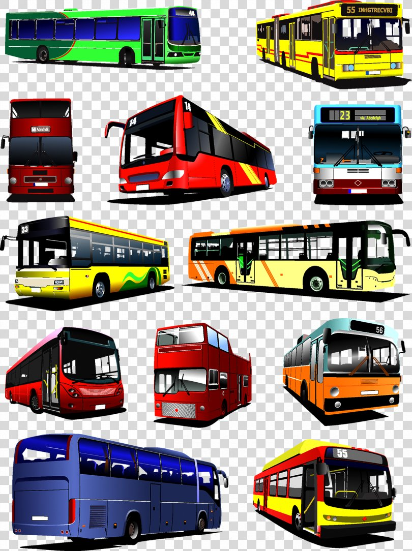 Bus Download, Bus PNG, Free Download