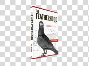 Racing Homer The Featherhood Columbidae Homing Pigeon Book - Book PNG