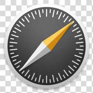 Safari MacOS Web Browser Apple Google Chrome - Safari PNG