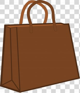 Shopping Bags & Trolleys Paper Clip Art - Paper Bag Cliparts PNG