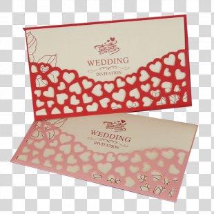 Wedding Invitation Paper Convite Bride - Invitation Card,Wedding Invitation,invitation PNG